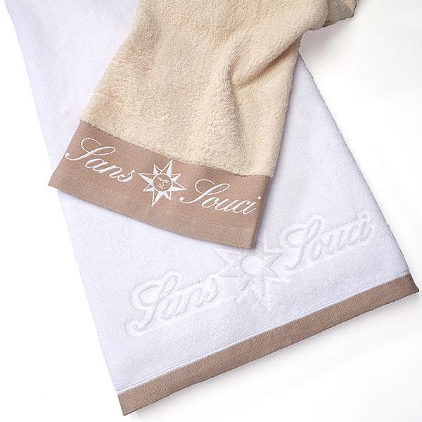 Textilreinigung Weber - Frottier Handtuch - Bild 4