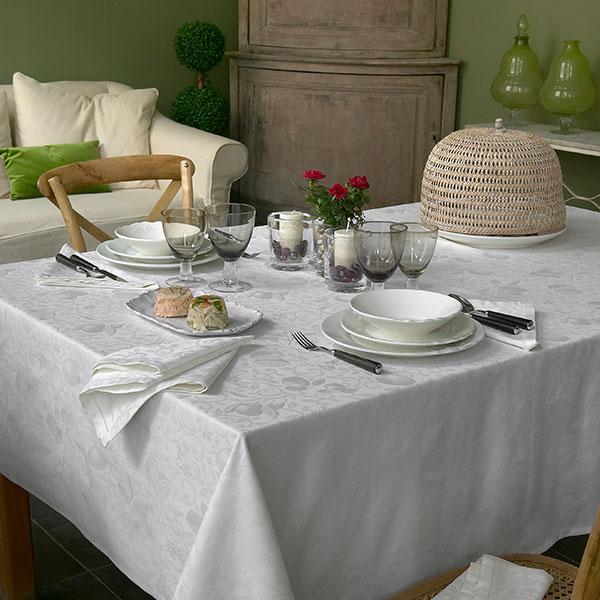 Textilreinigung Weber, Mietwäsche, Tischwäsche, Bild 4