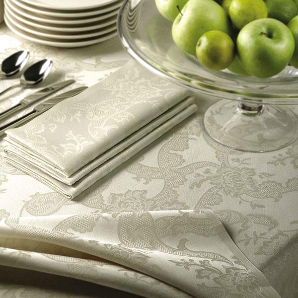 Textilreinigung Weber, Mietwäsche, Tischwäsche, Bild 5