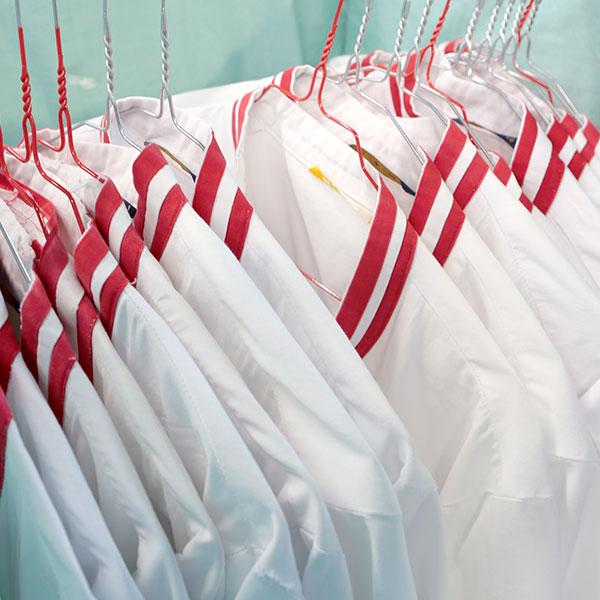 Wäscherei, Bodensee, Friedrichshafen, Berufsbekleidung
