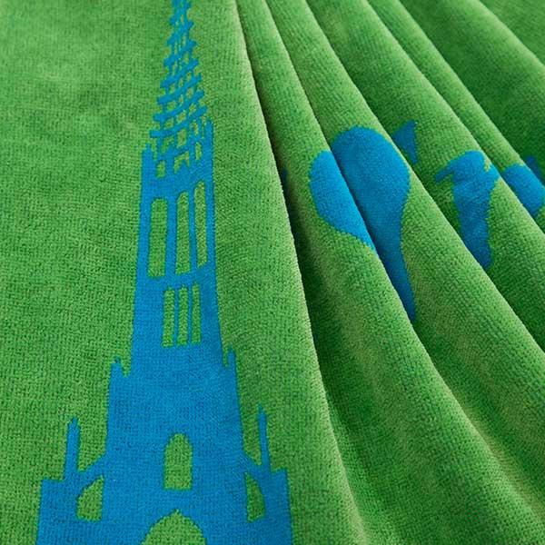 Textilreinigung Weber - Frottier Handtuch - Bild 3